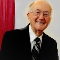 Rev John C Johnson  April 21 1924  May 21 2019
