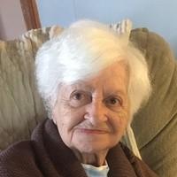 Rose Marie Penello Pendleton  January 11 1924  May 25 2019