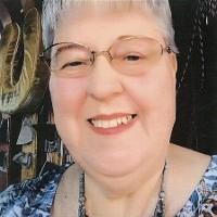 Ruth Anne Aldrich  September 6 1945  May 27 2019