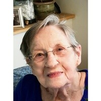 Ruth D Anas  August 10 1936  May 25 2019