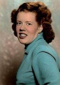 Ruth Marie Martin  May 16 1926  March 22 2019