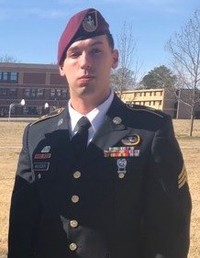 SSG Kyle Roland Boozer  June 19 1993  May 17 2019 (age 25)