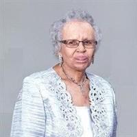 Theressa Verna Clark  June 29 1923  May 24 2019