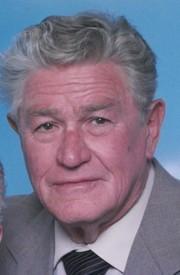 Thomas Edgar Alston  August 14 1934  May 25 2019 (age 84)