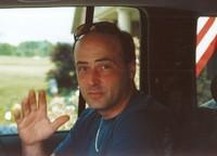 Todd  Showalter  September 3 1969  May 23 2019 (age 49)