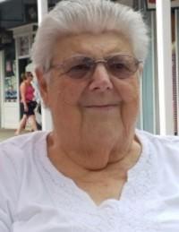 Betty Mae Rawlins  2019