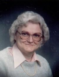 Betty Rose Bigelbach  2019