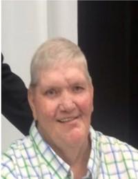 Bob Campbell  May 24 2019