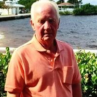 Carl W McCormick  January 11 1942  May 28 2019