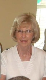 Clara Rose Harned  May 3 1937  May 28 2019 (age 82)