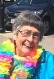 Clare Vacca  May 9 1931  May 29 2019