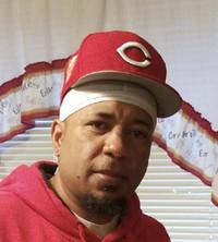 Dennis Hilton Jr  February 19 1978  May 25 2019 (age 41)