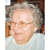 Dolores  Sirois  May 14 1931  May 25 2019