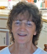 Donna Mae McMackin  November 3 1941  May 26 2019 (age 77)