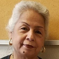 Dora Hernandez Carrizales  July 07 1951  May 25 2019
