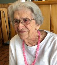Eileen A Mueller Kasten  October 25 1921  May 26 2019 (age 97)