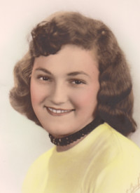 Evelyn  Stewart Shelek  May 31 1938  May 27 2019 (age 80)