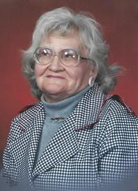 Florence A Redmond Becker  1924  2019 (age 94)