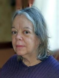 Gail Elizabeth Brady  August 16 1955  May 30 2019