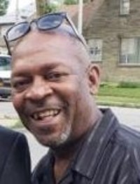 Gregory Tyrone Lawrence  January 10 1961  May 23 2019 (age 58)