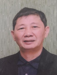 Guo Hong Mai 麦国宏  May 27 2019