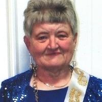 Jerris Ann Crosier  October 28 1947  May 28 2019