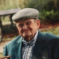 Jerry Althes Hoover  February 04 1927  May 28 2019