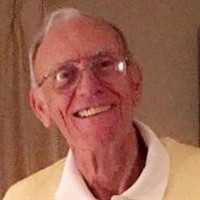 Jerry R Williams  April 18 1936  May 28 2019