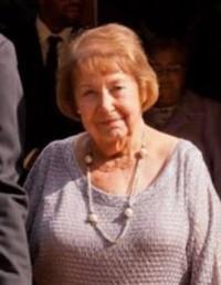 Joan Martin Chappell  November 19 1934  May 28 2019 (age 84)