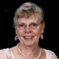 Judith Ellen Swarts  August 04 1940  May 24 2019