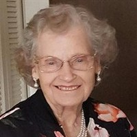 Leona Foster  August 9 1928  May 30 2019