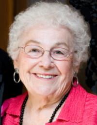Loretta Rose Schommer  2019
