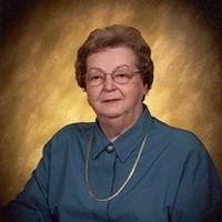 Louise Tuttle Stadler  August 27 1924  May 30 2019