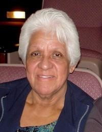 Maria Elvira De La Rosa  October 5 1946  May 25 2019 (age 72)