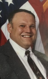 Mark Sides  July 4 1964  May 29 2019 (age 54)