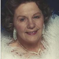 Mary  Ayres  February 8 1927  May 27 2019