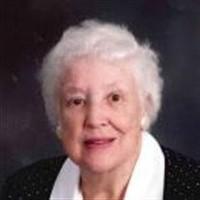 Mary B Gray  June 16 1925  May 29 2019