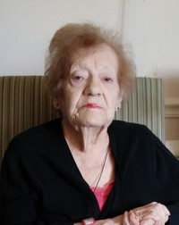 Mary Dignacudakis Zelaway  March 5 1922  May 26 2019 (age 97)