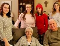 Mary Louise Breckenridge Davies  January 15 1941  May 21 2019 (age 78)