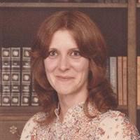 Nancy J Barnes  January 31 1950  May 25 2019