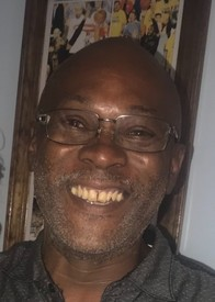 PAUL DOUGLAS JETER  March 27 1961  May 22 2019 (age 58)