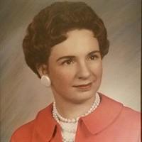 Patricia Netta Todd  March 17 1929  May 28 2019