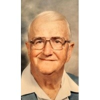 Ralph H Swanson  August 3 1923  May 29 2019