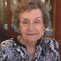 Rita Rose Hoeper  February 07 1929  May 28 2019