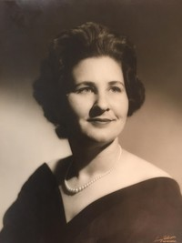 Ruth Nell Scarborough  February 23 1929  May 28 2019 (age 90)