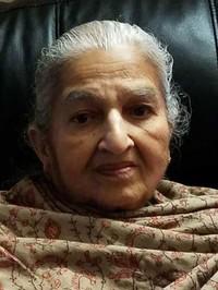 Satya Devi  July 16 1925  May 29 2019 (age 93)