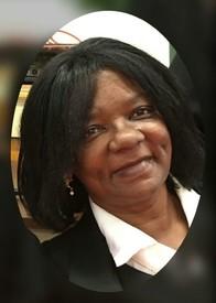 Sharon Bell  April 3 1954  May 27 2019 (age 65)