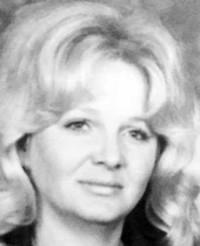 Sharon Faye Chambers  July 19 1947  May 18 2019 (age 71)