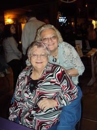 Sharon Louise Kinney Daniels  July 17 1947  May 26 2019 (age 71)