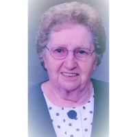 Stella Kerfoot  March 10 1923  May 29 2019
